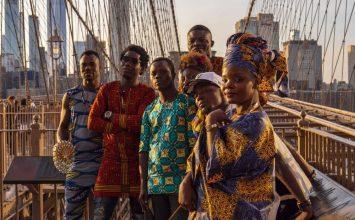 Le Bénin fait BIM à Paris !
