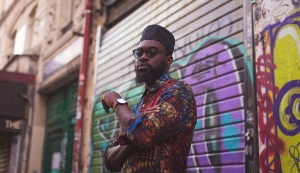 Blinky Bill, trailblazer of the Kenyan urban scene