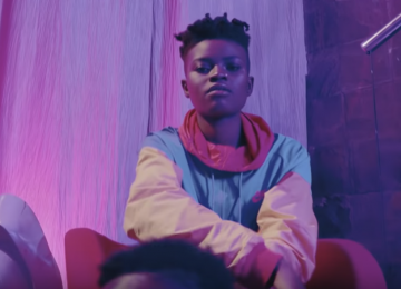 Clip du jour : Blinky Bill – Showdown ft. MVROE, Kiwango