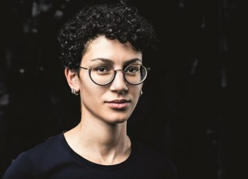 Deena Abdelwahed annonce la sortie de Khonnar, son premier album