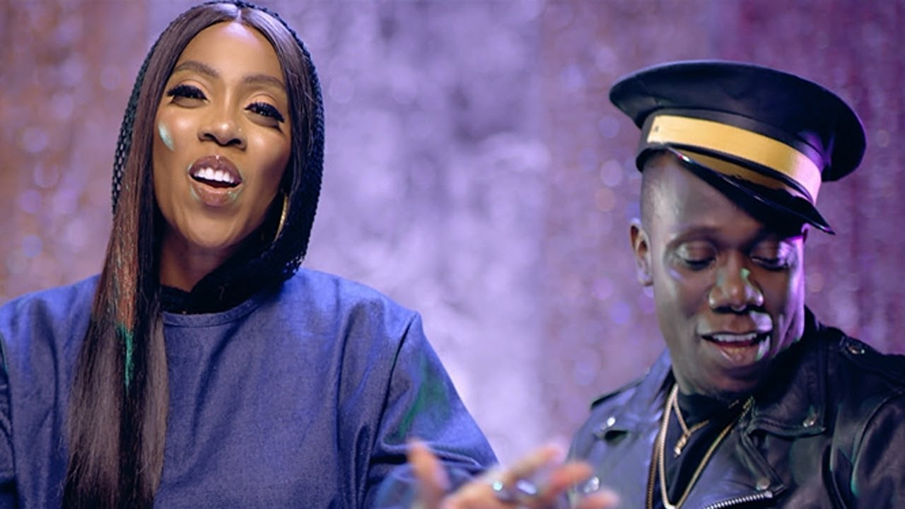 Chronicling the return of Duncan Mighty in 5 songs
