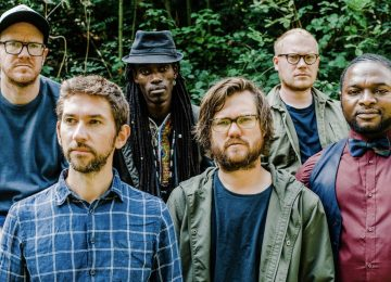 "London-based Afro-dub ensemble Fofoulah announce new album and share ""Seye"""