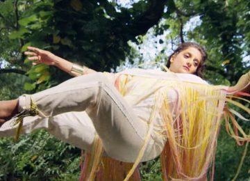 Découvrez Maya Kamaty et son maloya qui jongle entre organique et électronique