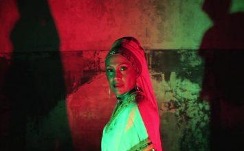 Daa Dee: la berceuse hypnotique de l'Éthiopienne Minyeshu