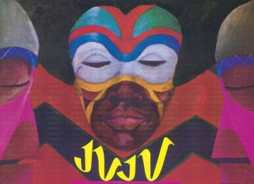 L'album African Rhythms du mythique groupe Oneness of Juju ressuscité
