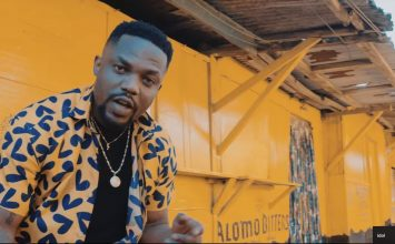 New Video: R2Bees – Boys Kasa