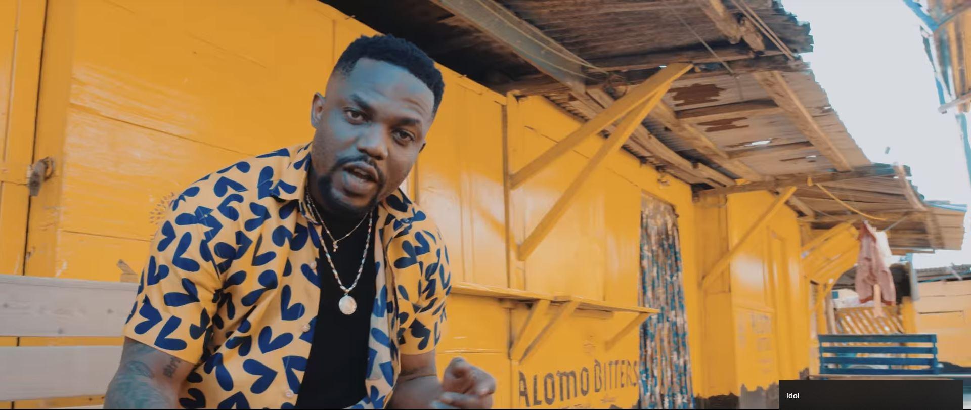 New Video: R2Bees - Boys Kasa ft  King Promise, Kwesi Arthur