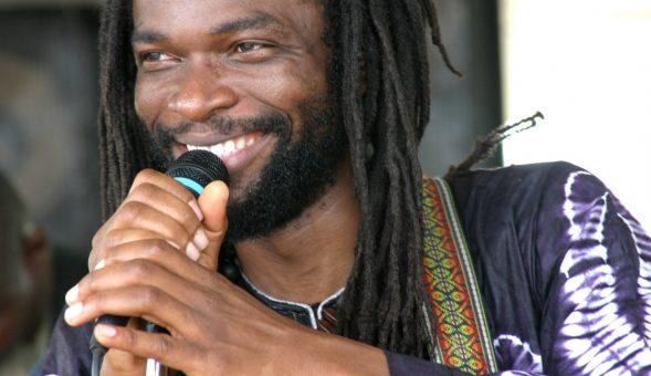 Interview with Nigerian Folk musician Beautiful Nubia