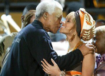 Lisez la lettre de Beyoncé à Nelson Mandela