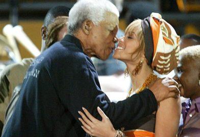Read Beyoncé's Letter to Nelson Mandela