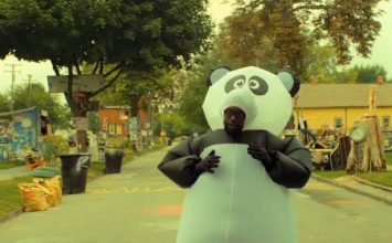 Clip du jour : Blinky Bill – Don't Worry