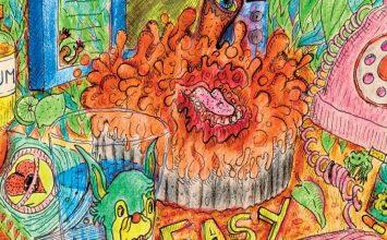 Le groupe de garage Cannibale met afrobeat, ska et dub dans le même plat