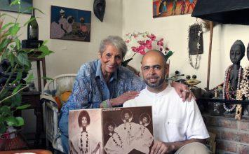Par les damné.e.s de la terre : le rappeur Rocé fait resurgir « une autre histoire, dite par d'autres voix »