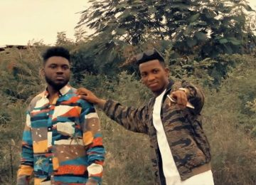 New Video: Donzy – You and The Devil feat. Kofi Kinaata