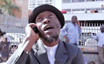 Le rappeur ougandais Ecko Bazz sort un EP de grime survitaminé sur Hakuna Kulala