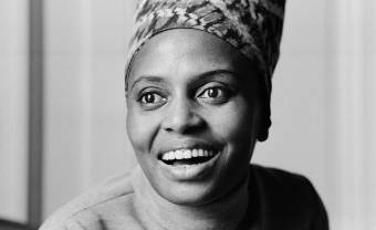 Miriam Makeba, and the fight goes on