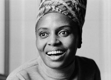 Miriam Makeba, la lutte continue