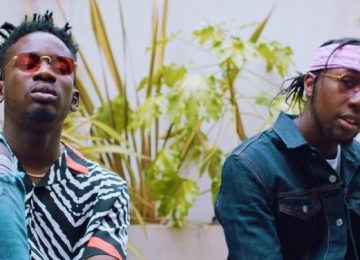 Clip du jour : Still Fresh – Miss You feat. Mr Eazi