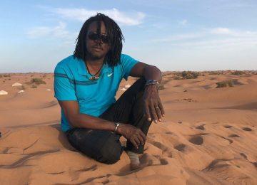 L'hommage d'Habib Koité aux guitar heroes de la musique mandingue