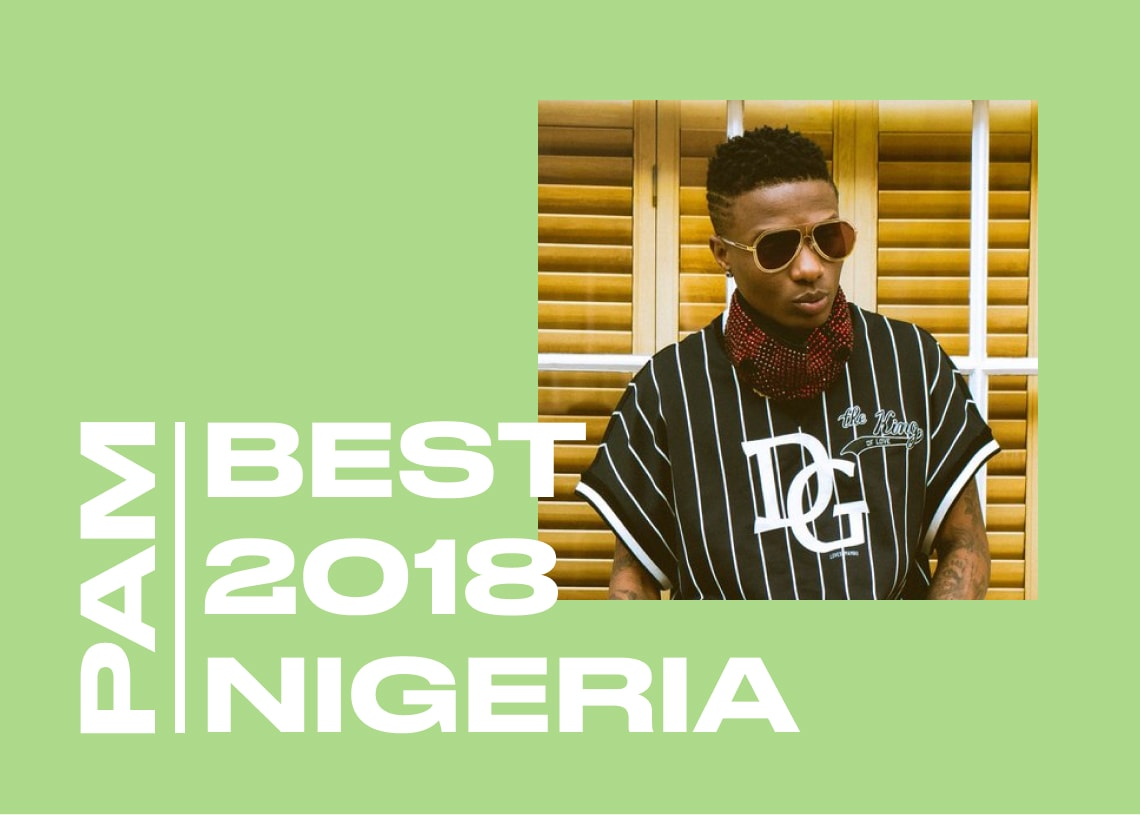 Best rap songs 2018 nigeria