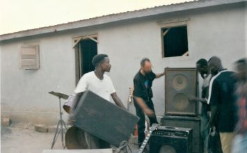 La Guinée, Walaye! Quand le fantôme d'un orchestre d'antan refait miraculeusement surface