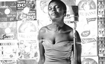 "Miriam Makeba: ""Come Back Africa"""