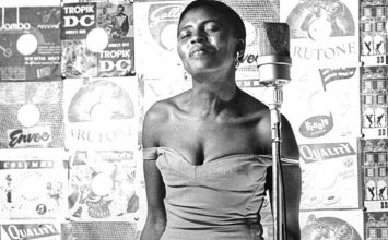 Miriam Makeba : « Come Back Africa »