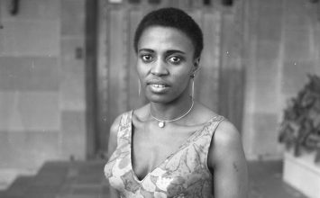 Miriam Makeba : devenir chanteuse, malgré l'apartheid