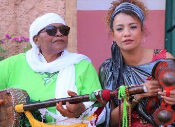 Souad Asla et Hasna El Becharia: quand les femmes font souffler un vent de liberté, du désert aux cités