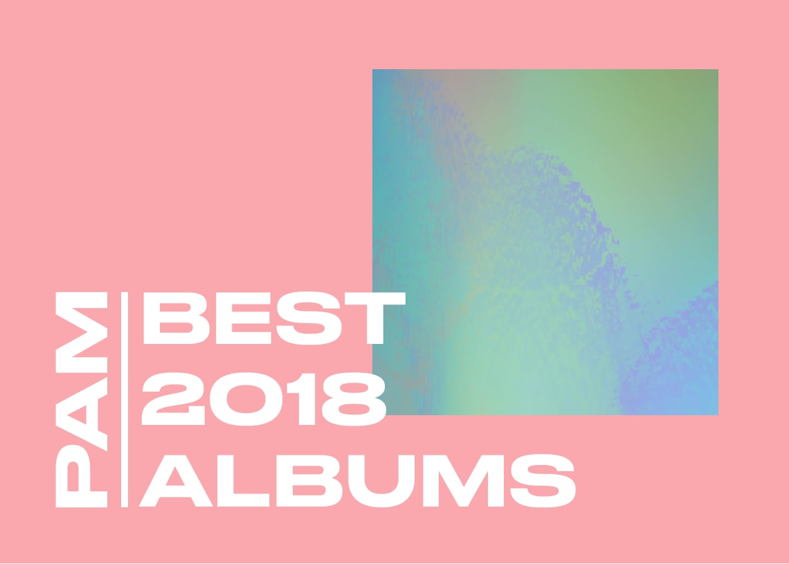 The 40 best albums of 2018