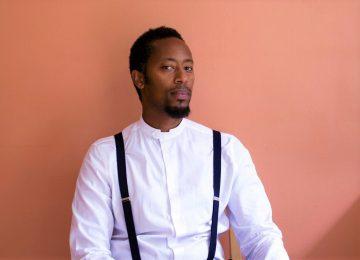La soul, nouvelle vie du Burundais JP Bimeni