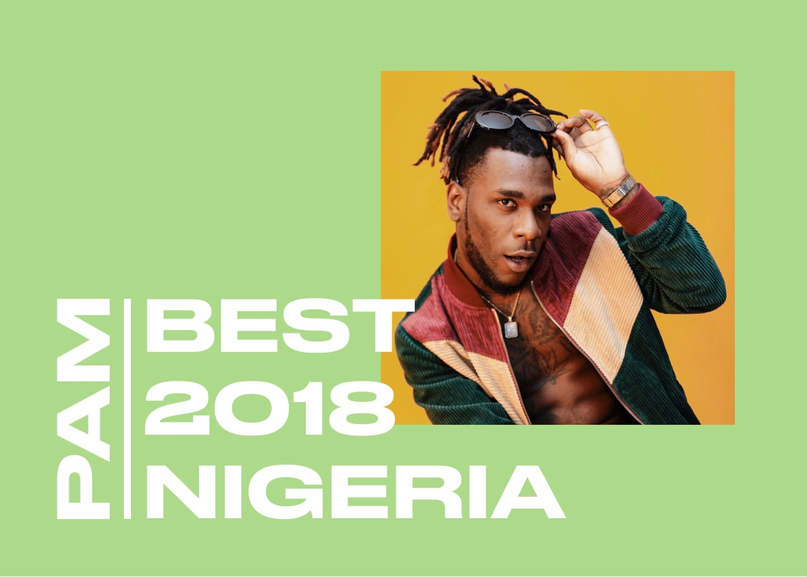 The 10 best Nigerian albums of 2018