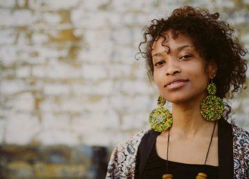 Amira Kheir, la quête des racines nubiennes