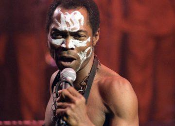 5 albums classiques du Nigeria des années 80