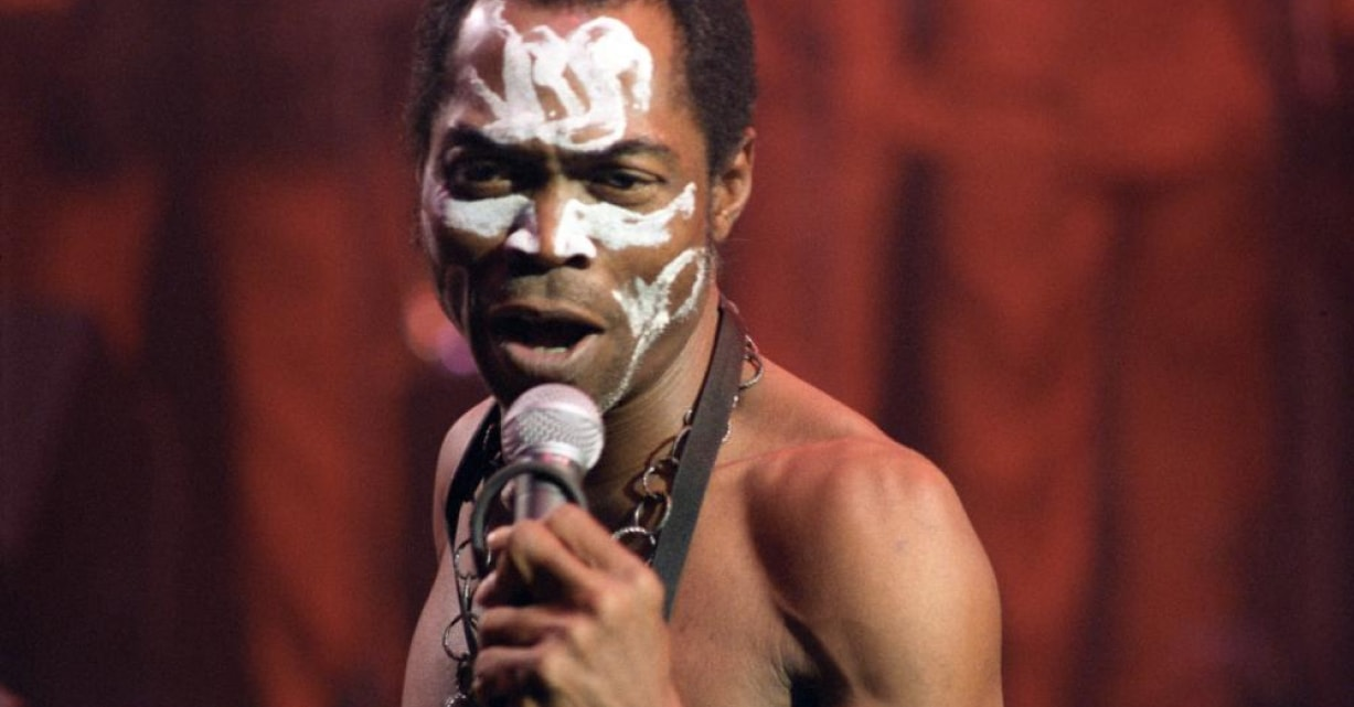 5 Nigerian classic albums of the 80s