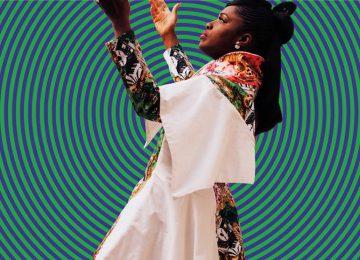 Ibibio Sound Machine dévoile un extrait de son prochain album