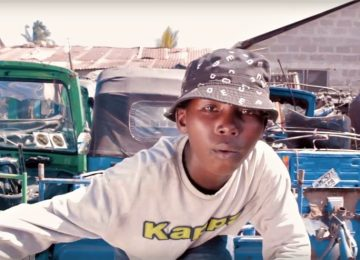 Nyege Nyege Tapes releases debut album from singeli producer Jay Mitta