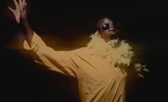 Clip du jour : KOKOKO! – L.O.V.E. feat Nyangombe