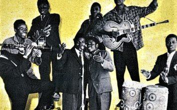 Nostalgie congolaise: voyage au temps des pionniers de la rumba