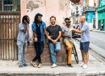 Jazz, rumba et orishas: le détonnant cocktail de Que Vola ?
