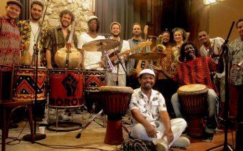 Höröya, la nouvelle connexion Brésil-Afrique