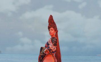 La chanteuse electro-RnB Lafawndah annonce son premier album