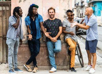 Le label No Format fête ses 15 ans à Paris