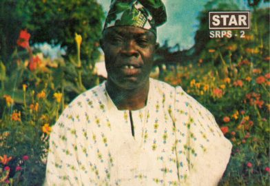 5 Nigerian classic albums of the 70s