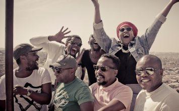 Nyami Nyami: le son inouï de l'Afrique australe