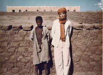 Jazzmen fous d'Afrique : Barney Wilen revient d'Afrique avec un ovni, Moshi