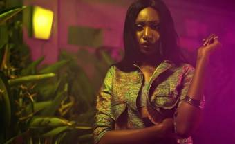 Bella Allubo stays in the culture with a new video for 'Aiya'
