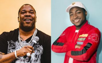 Davido invite Busta Rhymes et Prayah sur le remix de 'Fall'