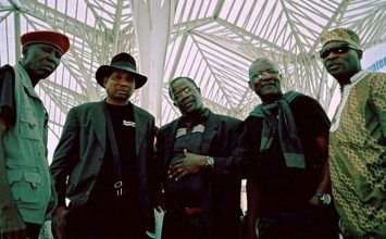 Legendary band África Negra comes back with new album on Mar & Sol