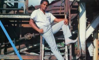 Max Rambhojan, prodige oublié du zouk et du gwoka